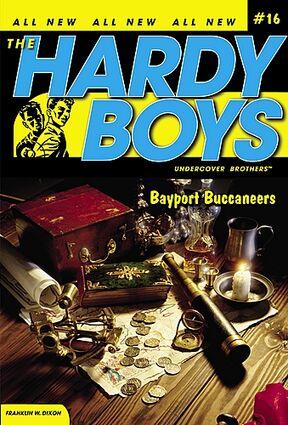 HardyBoysUB16