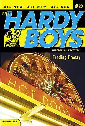 HardyBoysUB20