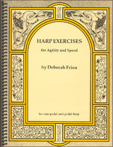 File:Harp Exercises for Agility and Speed book by Deborah Friou.jpg