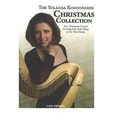 File:Christmas Collection by Yolanda Kondonassis.jpg