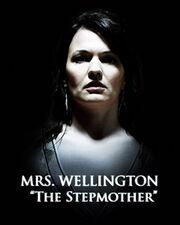 Katherine wellington