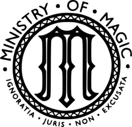 File:MinistryOfMagicLogo.png