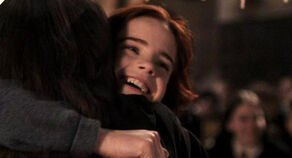 Willa hermione reunited