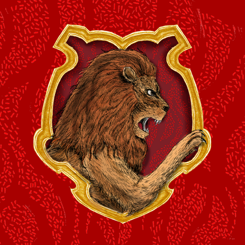 File:Gryffindor Crest Drawn.png