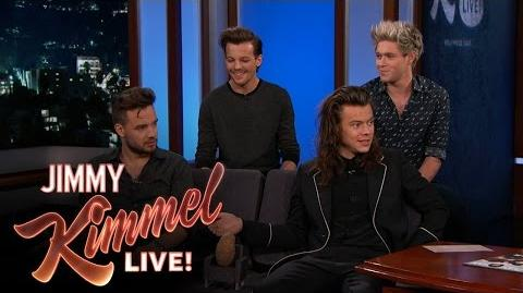 One Direction on Their Upcoming Hiatus