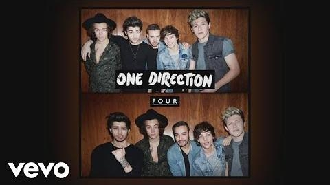 One Direction - Fireproof