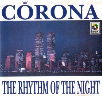 File:Corona - Rhythm of the Night single.png