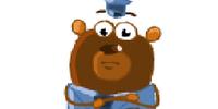 PC Barry the Bear