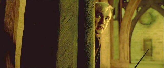 File:DH2 Draco Malfoy before entering The Room of Requirement.jpg
