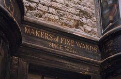 Ollivanders shop.JPG