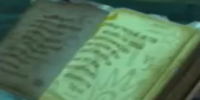 Patronus spellbook