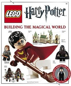 LEGO Harry Potter Building the Magical World.jpg
