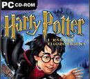 Harry Potter i Kamień Filozoficzny (gra)