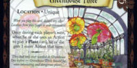 Greenhouse Three (Trading Card)