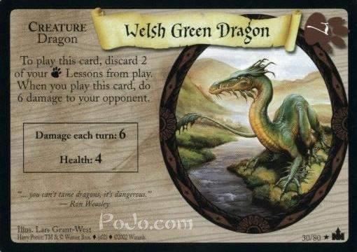 File:WelshGreenDragon-TCG.jpg