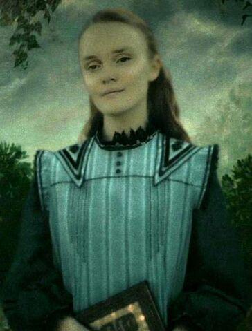 File:Ariana Dumbledore Hog's Head.jpg