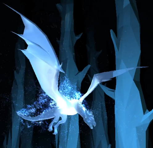 File:Dragon Patronus.png