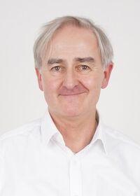 Martyn Mayger