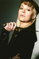 Narcissa Malfoy DH promo picture