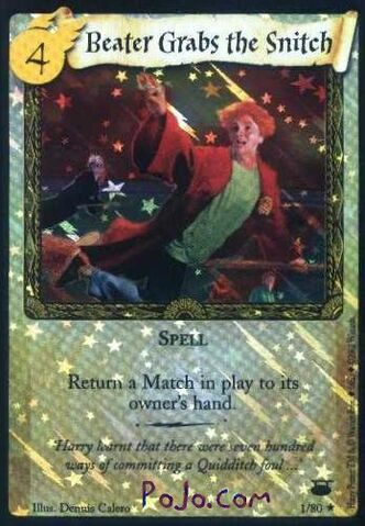 File:BeaterGrabstheSnitchFoil-TCG.jpg