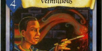 Vermillious (Trading Card)