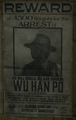 Wu Han Po Wanted Poster.png