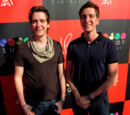 James und Oliver Phelps