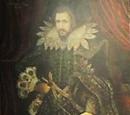 Unidentified portrait in Malfoy Manor (II)