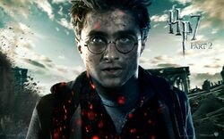Harry Wallpaper 2