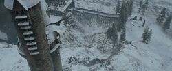 Harry in Winter