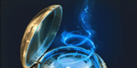 Hour-Reversal Charm
