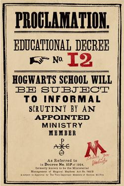 EducationalDecree12