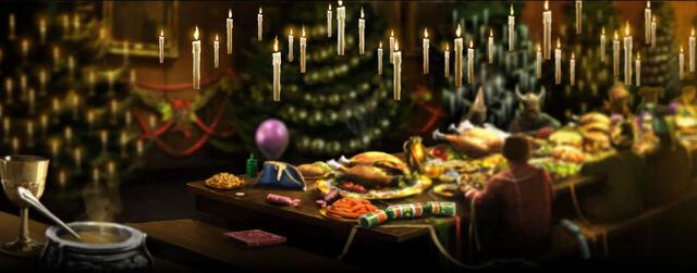 File:Christmas feast.jpg
