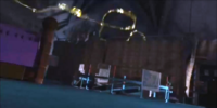 Luna Lovegood's bedroom
