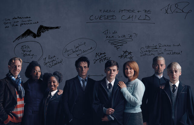 File:J.K. Rowling's notes on the Cursed Child cast.jpg