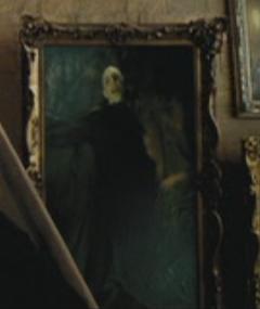 File:Portrait of a wizard in black flowing robes.jpg