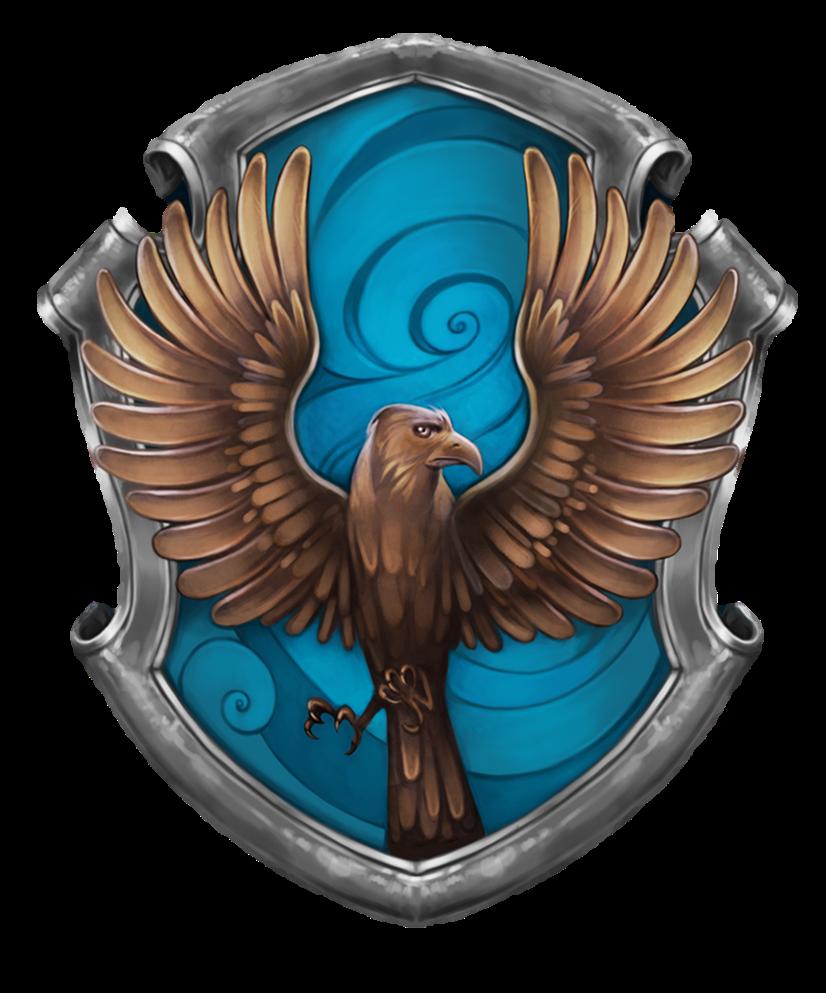 Image - Ravenclaw Crest 1.png | Harry Potter Wiki | FANDOM ...