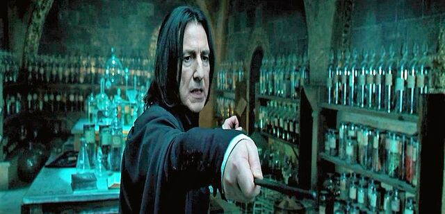 File:Snape teaching Occulemency.jpg