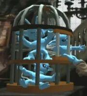 Pixie Cage 2