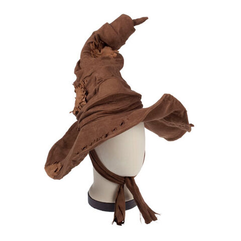 File:L MAGICALWORLD Headwear Novelty HarryPotter Headwear SortingHat 1219098.jpg