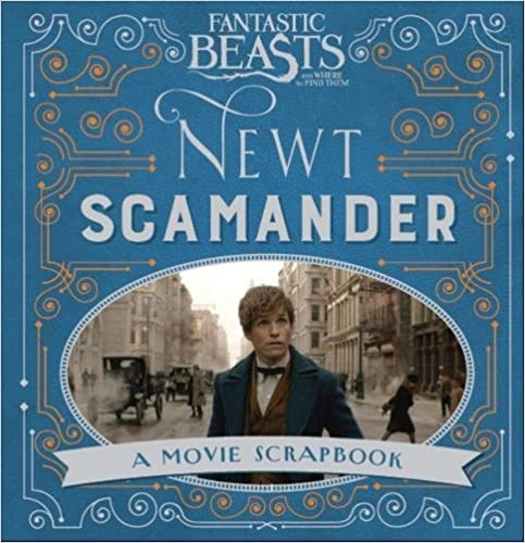File:Newt Scamander A Movie Scrapbook UK.jpg