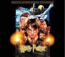 Harry Potter ve Felsefe Taşı (müziği albümü)
