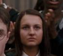 Unidentified Slytherin girl (I)