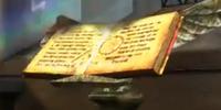 Aqua Eructo spellbook