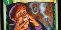 Jawbind Potion (Trading Card)