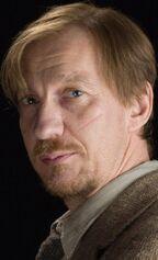 Remus Lupin profile