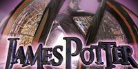 James Potter (series)