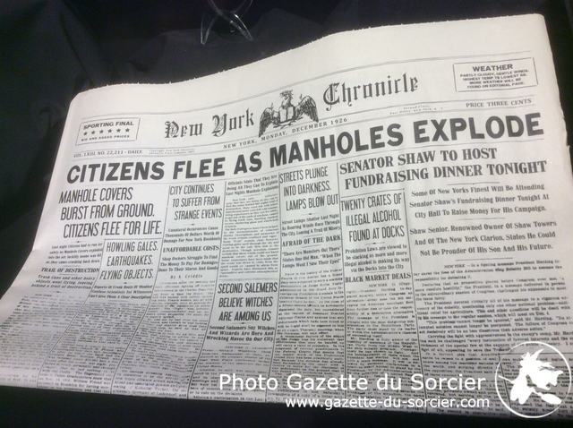 File:New York Chronicle - Monday Dec 1926 (HQ).png