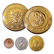 Harry-potter-gringotts-bank-coin-collection-by-noble-collection-collectibles-us