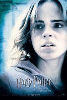Hermione closeup
